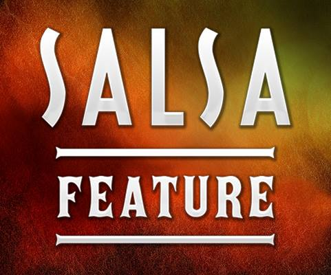 Salsa Monthly Feature