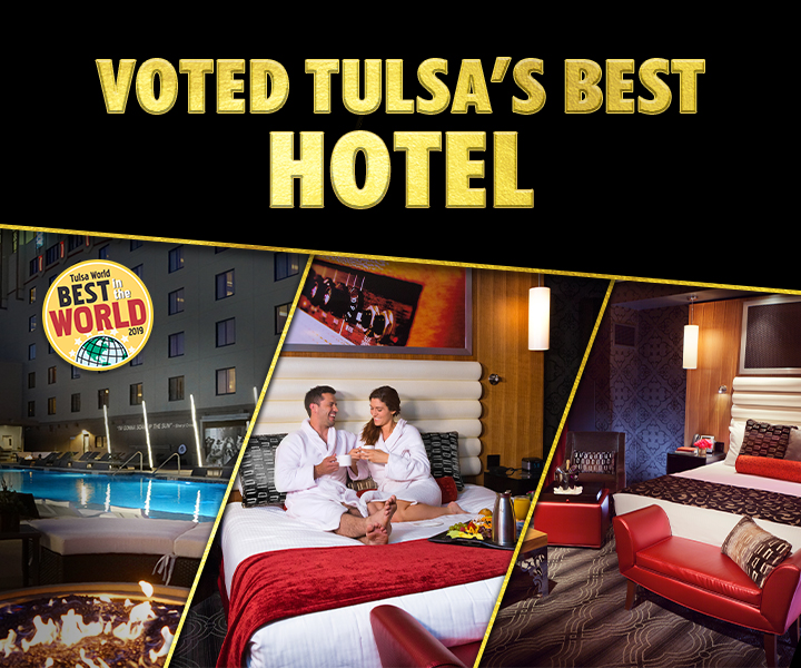 Best In The World Hotel