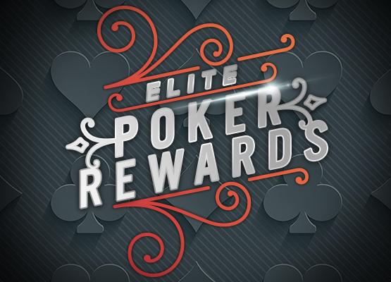 Elite Poker Rewards