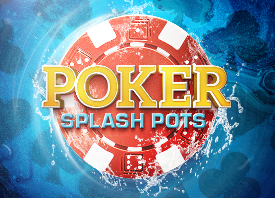 Poker Splash Pots